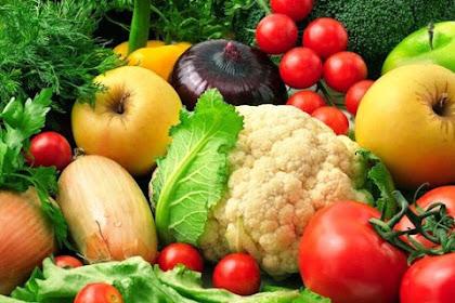 Berikut 9 Makanan Yang Wajib Di konsumsi Agar Janin Anda Menjadi Kuat