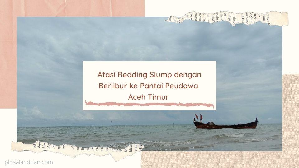 Pantai Peudawa Aceh Timur