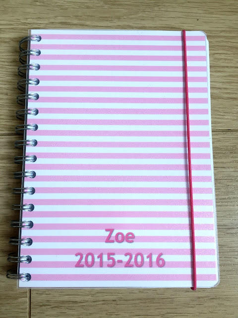My Personal Planner Plus A Fantastic Discount Code For You