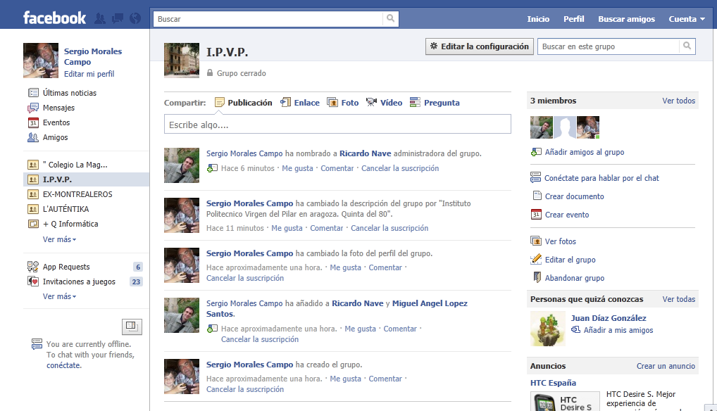 Los Grupos De Compra Venta En Facebook Todo Sobre Las Redes Sociales