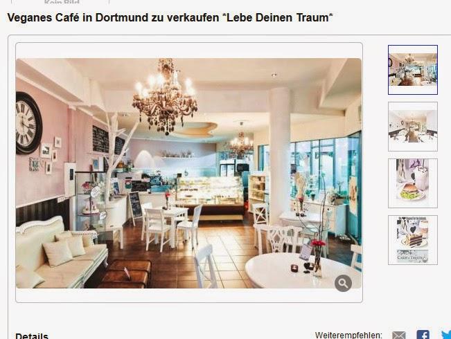 genussbereit topfgucker spezial kim kalkowski verkauft ihr veganes caf in dortmund. Black Bedroom Furniture Sets. Home Design Ideas