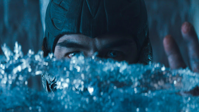 joe taslim as sub zero