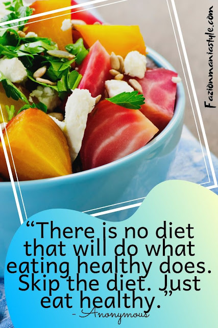 25 Good Health Quotes for Better Life