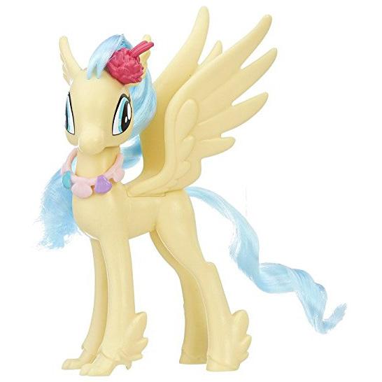 my little pony party friends princess skystar brushable