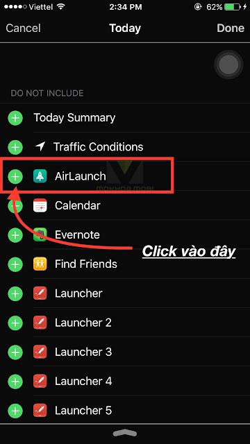 phần mềm bật tắt 3g iPhone