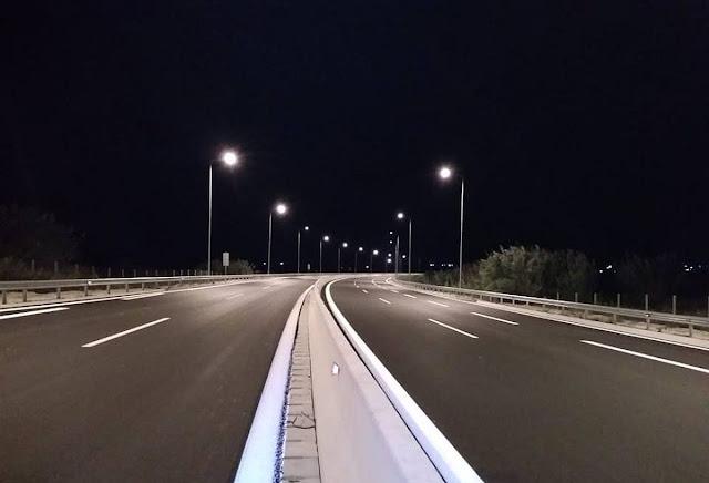 Πρέβεζα: Σε δημοπράτηση με 48εκατ. ευρώ η διπλή οδική σύνδεση Λευκάδας-Αμβρακίας Οδού