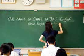 trik mudah cara belajar bahasa inggris sendiri