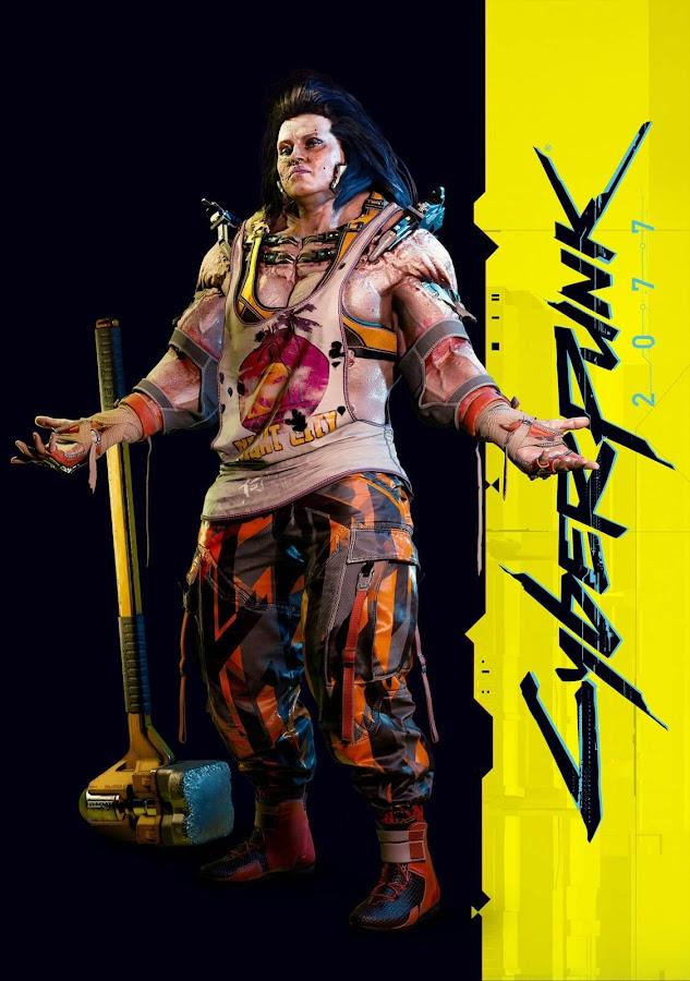 cyberpunk 2077 gameplay breakdown deep dive video animals leader sasquatch