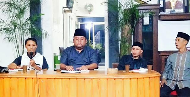 Haji Dani, Ketua Apdesi Wanayasa gencar serukan Desa-desa untuk prioritaskan penanganan stunting