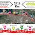 EH Bildu propone 17km de carrilbici que conecten la Margen Izquierda y enlacen con la vía de Bilbao