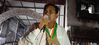 धारावी में बाबूभाई भवानजी और एसए सुन्दर की नुक्कड़ सभाओं का झंझावात