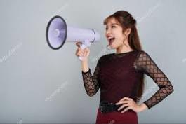 Vietnamese Loud Voice Tone