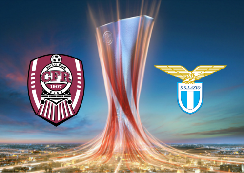 CFR Cluj vs Lazio -Highlights 19 September 2019