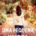 | RESENHA #167 | UMA PEQUENA MENTIRA, K. A. TUCKER (TEN TINY BREATHS #2)