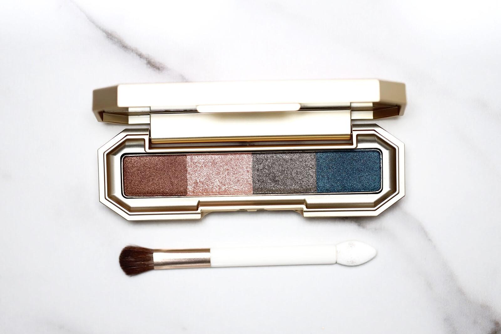 Laduree Les Merveilleuses Maquillage Palette Yeux Avis