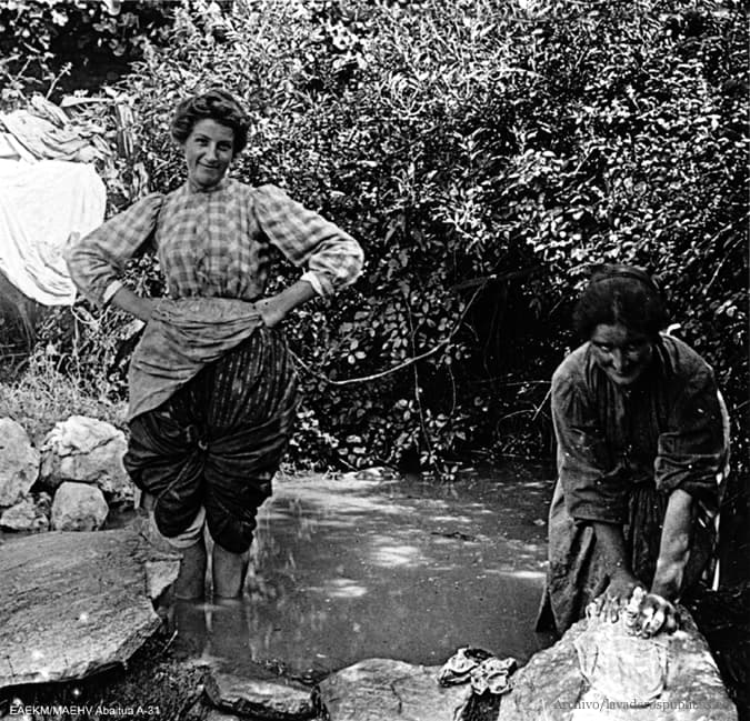 lavandera-bilbo