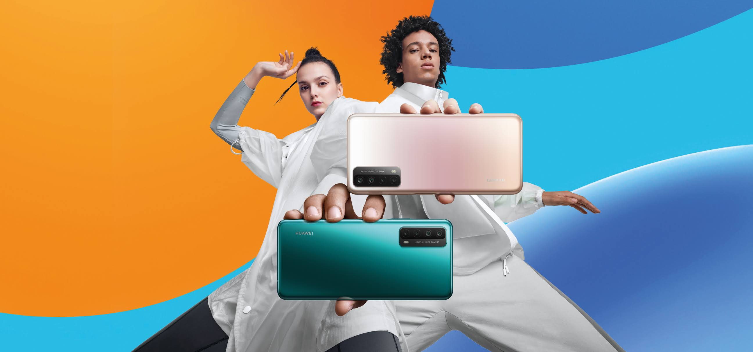 Nuovo Huawei P Smart 2021 ufficiale a 229 euro