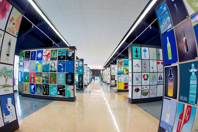 Terras Gauda convoca a diseñadores gráficos de Fuerteventura  a la 15ª Bienal Internacional de Cartelismo - Concurso Francisco Mantecón
