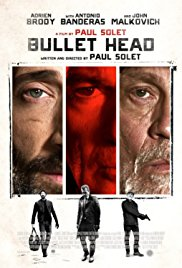 Watch Bullet Head Online Free 2017 Putlocker