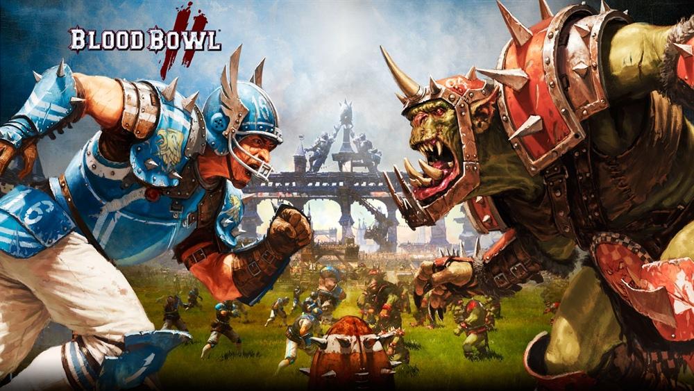 Blood Bowl 2 Download Poster
