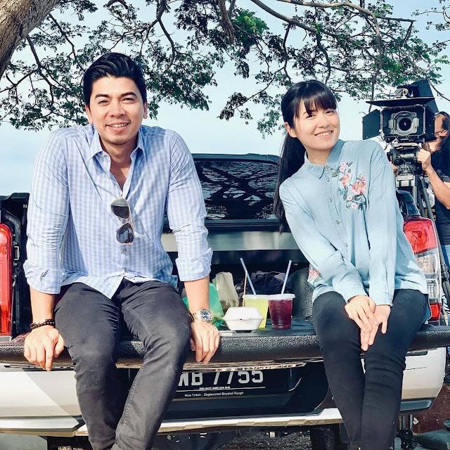 Drama Hati Yang Dikhiati Di Astro Prima (Slot Tiara)