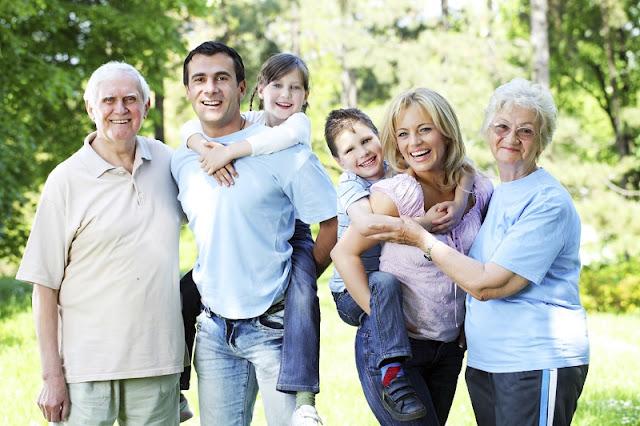 PENTING, 5 Hal Ini Paling Diingat Anak Tentang Orangtua Mereka