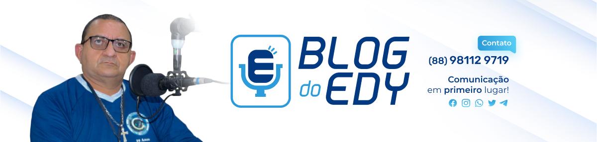Blog do Edy
