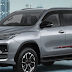 Fortuner Impian Anda di Toyota Astrido