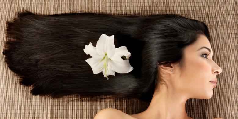Tips Mencegah Uban di Rambut Kepala