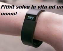 Fitbit Smartband