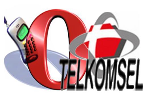 Trik Gratis Telkomsel Tanpa Paket Snc