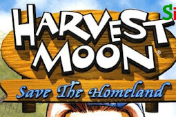 How to Download and Install Game PC Harvestmoon Save the Homeland for Computer Laptop