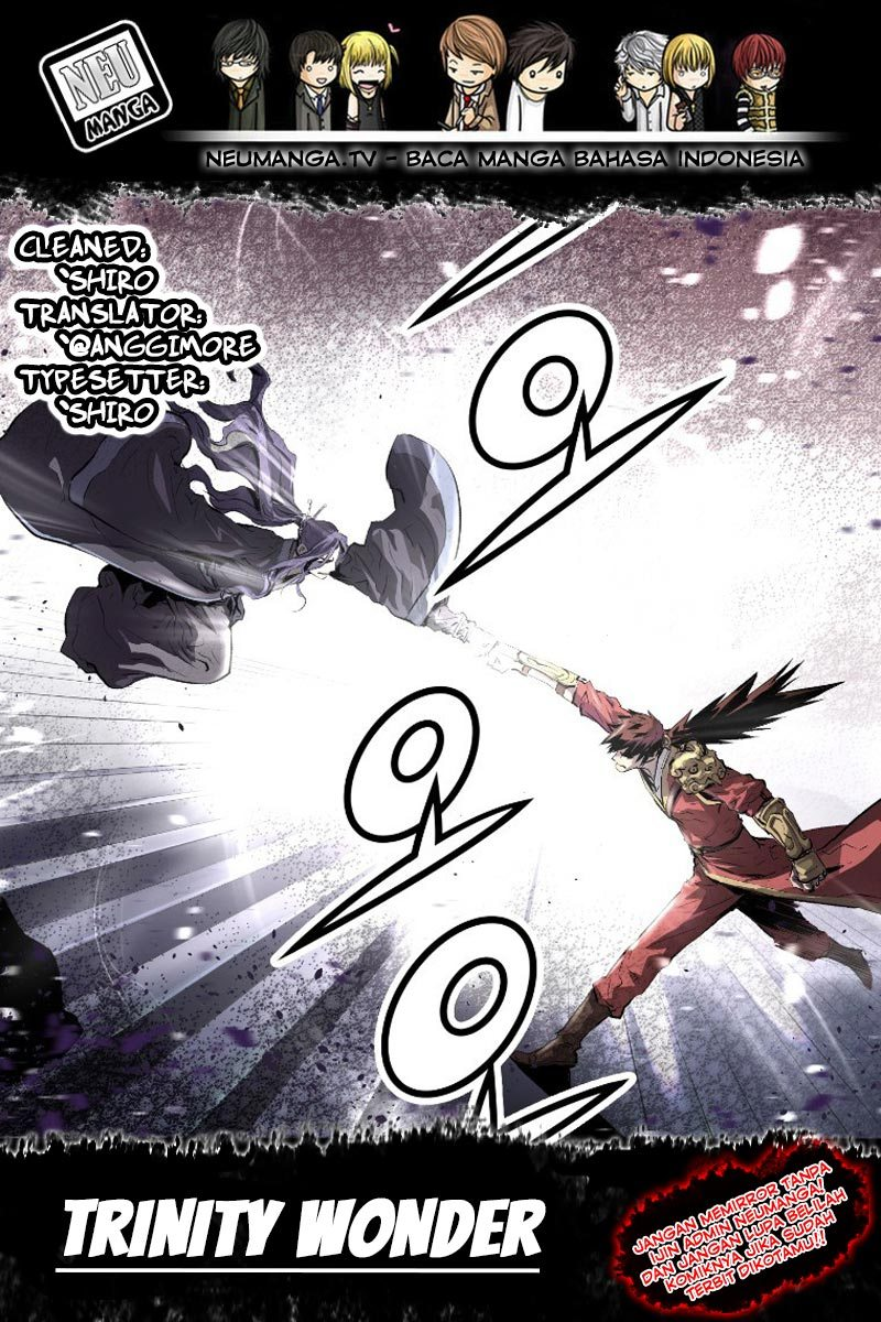 Baca Komik Trinity Wonder Chapter 62 Komik Station