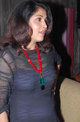 Ramya Krishna Latest Pics