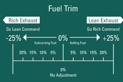 Cara Membaca Data Fuel Trim,Inilah Cara Cepat Deteksi Kerusakan Pada Mobil Injeksi