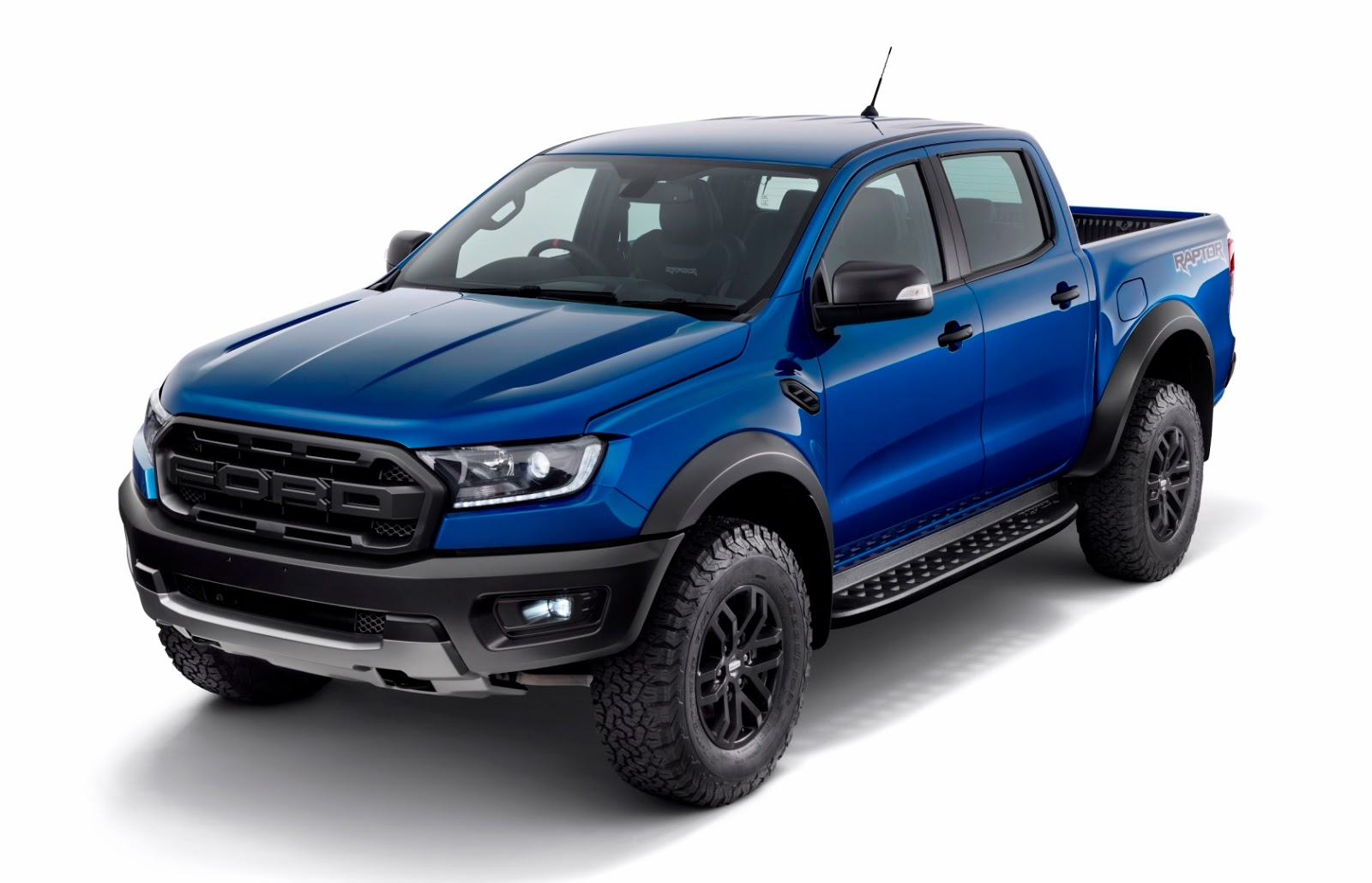 Motoring Malaysia Ford Will Launch The New Ranger Xl Xlt