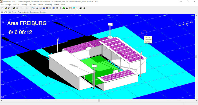 Solar PV Design and Simulation Software, FREE Tutorial