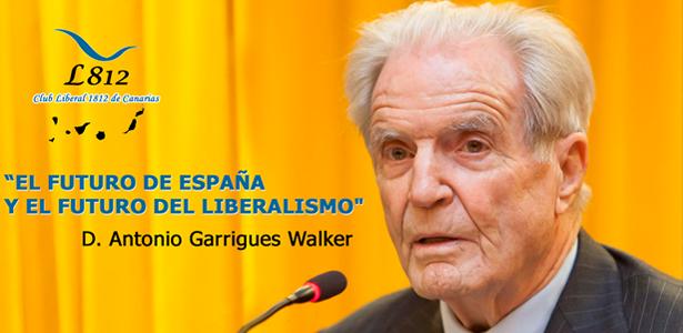 El Futuro de España y el futuro del liberalismo | Lorenzo Soriano