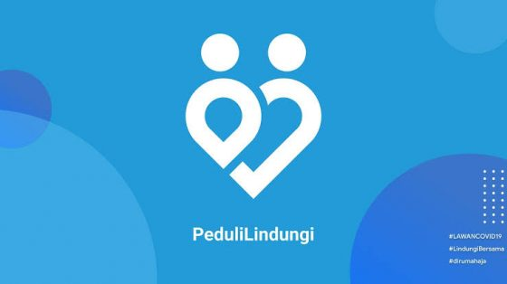 Pasar Tradisional Kota Bandung Bakal Terapkan Aplikasi PeduliLindungi