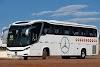 Mercedes Benz y Mascarello producen buses más seguros para las rutas de Ecuador