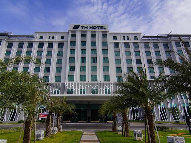 Hotel Tabung Haji Alor Setar Pilihan Staycation Raya 2019