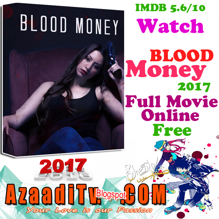 Blood Money hindi movie torrent download