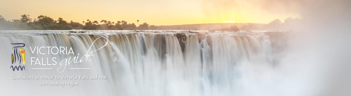 Victoria Falls Guide Blog