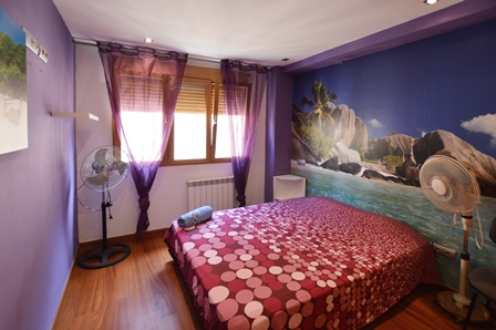Student rooms for rent in Valencia