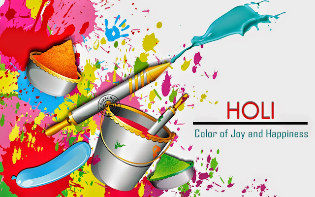 happy holi 2016 dp for whats app