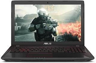 Laptop Asus ZX53VW