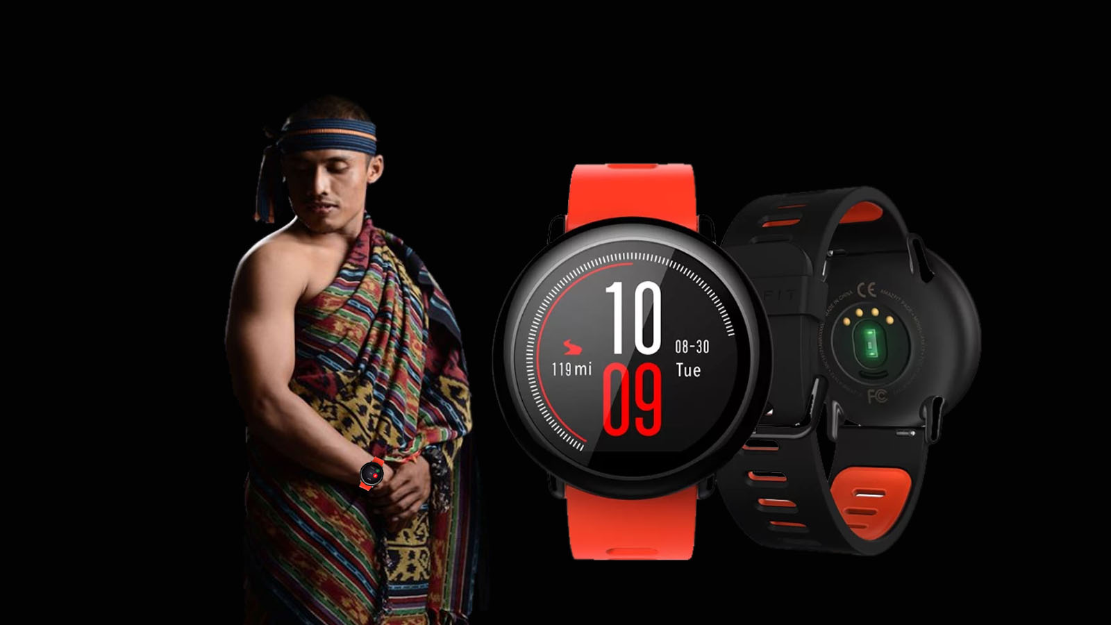 Spesifikasi Smartwatch Xiaomi Amazfit Pace, harga amazfit pace 2  harga amazfit bip  harga amazfit stratos  harga amazfit verge  spesifikasi xiaomi amazfit bip  xiaomi amazfit smartwatch  amazfit pace 2 indonesia