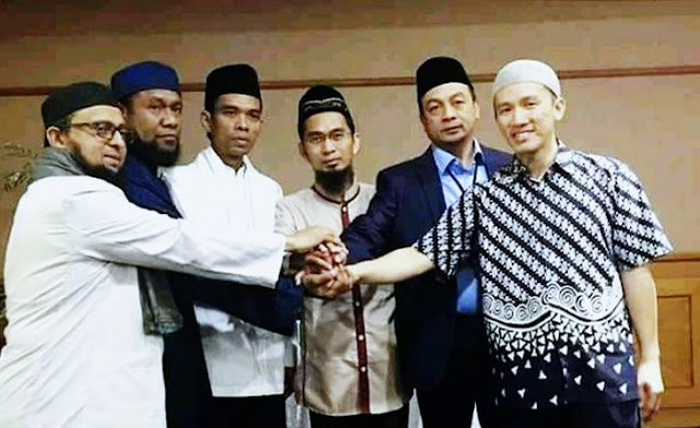 Buntut Penusukan Syekh Ali Jaber, Indonesia Dinyatakan Darurat Perlindungan Ulama