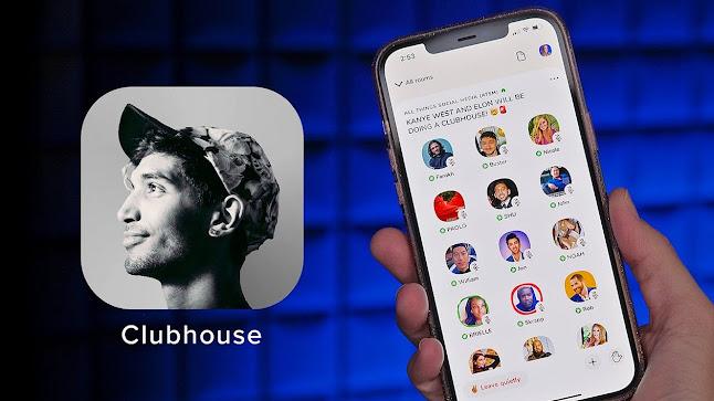 ربح المال من تطبيق كلوب هاوس Clubhouse لعام 2021
