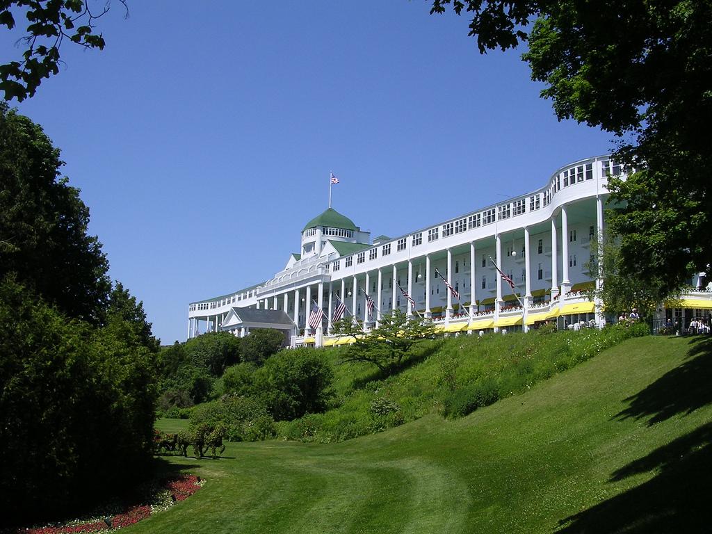 Carriage Tour Mackinac Island Discounts